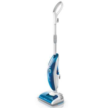 フレップス(PHILPS)湿洗机FC 7020家庭用スキューム洗浄浄床ダニ除去モップ乾燥
