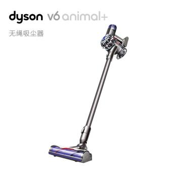 デイソン掃除機V 6アニマル+除ダニ器家庭用無線携帯ストラップ掃除機