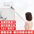 デルタマールの噴水モップスプレーの家用タイルの床モップの板の怠け者は手で洗わずに乾湿します。