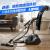 フレップス掃除機の家庭用大電力除去ダニミニ小型掃除機フロアーラジッシ洗濯機FC 8517/81