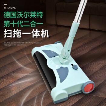 2019新品の无线手押し扫除机家庭用电动モレップ扫除机の电动モレップ