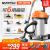 億力YILI家庭用商用掃除機の乾湿吹三用大容量ドラム式掃除機標準版YLW 6201-18 L