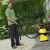 ケルヒ掃除機家庭用静音除ダニ・乾湿両用商用工業掃除機の大パワー吸引力ドイツ凱馳グループWD 3 MV 1ランダム