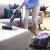 PHILIPSフィリップスフロアーブラシ掃除機家庭用ハンドルリモコンFC 9515 FC 9516 FFC 9735大出力金属紫FC 9515/81-1600 wペット用ブラシ吸口付き