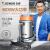 ジェイノ工業掃除機の乾湿両用の大電力商用ホテルホテルの洗車場工場の大型バケツ式大吸力掃除機4800 W 80リットル4800 Wアップグレード版