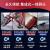 フィリップス(PHILPS)無線掃除機ハンディ掃除機はスティック型掃除機を持ち、ダニ無線掃除機の家庭用車載充電式多機能FC 6823メタルレッドを除いて、70分ぐらいで超ロング航続します。
