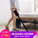 プラスゼロ掃除機深沢直人コードレス掃除機家庭用携帯車用小型無線掃除機大出力XJC-B 021ブラウン(ベッドカバー付き)