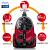 フィリップス(Philipps)掃除機大出力フロアーブレシクリーン袋集塵桶型家庭掃除機FC 8760/81
