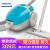フィリップス掃除機家庭用小型静音ミニ大出力床カーペット掃除機FC 8082/81