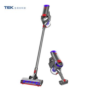 TEK掃除機家庭用小型ワイヤレスハーディ掃除機A 8 Pro