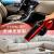 ドイツ伊塔(ITTAR)掃除機家庭用無線手持ち式車載掃除機小型携帯充電式自家用車2台の赤色