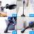 Midea掃除機P 3無線手持ち式家庭用大吸引力掛式充電コードレス除去ダニVH 154車載掃除機