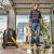 【静音型】米衛瑪仕掃除機商用大出力大吸力会社オフィスホテル絨毯工業用内装専用ビジネス静音型ブラックバケツ20 L