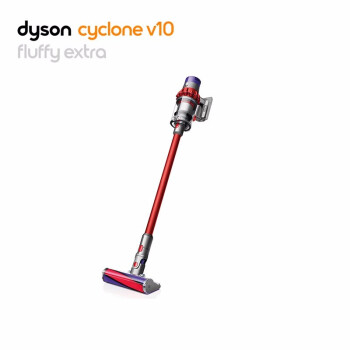 デイソン掃除機V 10 Fuffy Extra han de掃除機家庭用ダニ除去無線ペット家庭用【新型V 10 fluffy】3990元