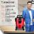ジェーノ掃除機家庭用ダニ・乾湿両用大容量ドラム式カーペット装飾美縫ホテル絨毯商用吸水機302 S 20 L標準版【海パ+消音器+皮ブラシ+小扁吸】