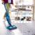 フレップスは、立式無線掃除機を持って、家庭用掃除機湿式引張機の充電式コードレス掃除機FC 6405/81を持っています。