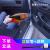 ドイツイトタワー(ITTAR)無線掃除機家庭用携帯型車載小型充電高出力乾湿両用静音オレンジー色